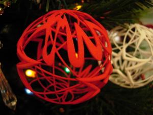 Xmas-III - Christmas Ball
