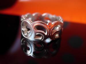 Trinity - Ring