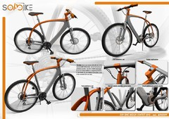 Eco Bike Design Contest
